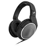 SENNHEISER Headphone HD 471G - Black - Headphone Full Size