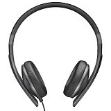 SENNHEISER Headphone On Ear [HD 2.30G] - Black