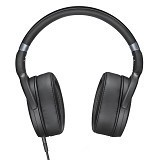 SENNHEISER Headphone Over Ear with Inline Mic [HD 4.30i] - Black