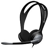 SENNHEISER Headset [PC 131] - Headset Pc / Voip / Live Chat