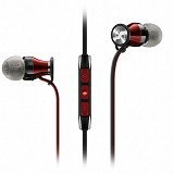 SENNHEISER Momentum In Ear i - Black - Earphone Ear Monitor / Iem