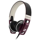SENNHEISER Urbanite I - Plum - Headphone Portable