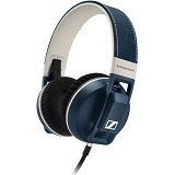 SENNHEISER Urbanite XL G - Denim - Headphone Portable