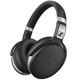 SENNHEISER Wireless Headphones Bluetooth [HD 4.50 BTNC] - Headphone Full Size