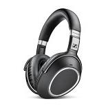 SENNHEISER Wireless Headphones Bluetooth [PXC 550] -  Black - Headphone Full Size