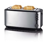 SEVERIN Long Toaster [AT 2509] (Merchant) - Toaster