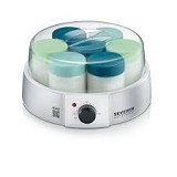SEVERIN Yoghurt Maker [JG 3525] (Merchant) - Ice Cream Maker