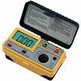 SEW Digital Insulation Tester [1160 IN] - Tester Listrik