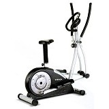 SHAGA 2 in 1 Elleptical Trainer [Ceilo CSX 0316X] - Exercise Bike
