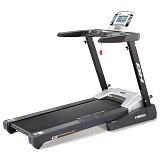 SHAGA Air Purifier Motorized Treadmill [G 6332C] - Treadmill / Running Belt