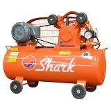 SHARK Kompressor 1/2 Hp Auto + Motor [LVPM-5112] - Kompresor Angin