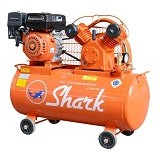 SHARK Kompressor 1 HP [JVU-6501] - Kompresor Angin