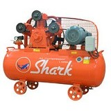 SHARK Kompressor 10 Hp [MWPM-1010] - Kompresor Angin