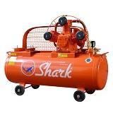SHARK Kompressor 2 Hp Unloading [LWU-6502] - Kompresor Angin