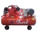 SHARK Kompressor 5.5 Hp [MWPM-8005] - Kompresor Angin
