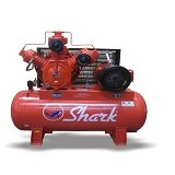 SHARK Medium Pressure Air Compressor Piston [H-200] - Kompresor Angin
