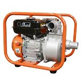 SHARK Water Pump [SWP 50-30] - Mesin Pompa Air