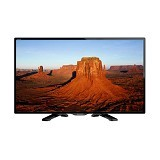 SHARP 24 Inch TV LED [24LE175] (Merchant) - Televisi / Tv 19 Inch - 29 Inch
