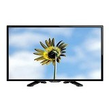 SHARP 24 Inch TV LED [LC-24LE175i] - Televisi / Tv 19 Inch - 29 Inch
