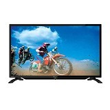 SHARP 32 Inch Aquos TV LED [LC-32LE180I] (Mechant) - Televisi / Tv 32 Inch - 40 Inch