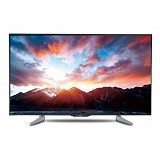 SHARP 50 Inch Aquos TV LED [LC-50UA440X] - Televisi / Tv 42 Inch - 55 Inch
