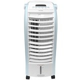 SHARP Air Cooler [PJ-A36TY-W] - Ac Floor Stand