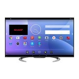SHARP 55 Inch Aquos TV LED [LC-55LE570X] - Televisi / Tv 42 Inch - 55 Inch