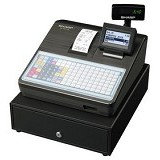 SHARP Cash Register XE A217 (Merchant) - Cash Register
