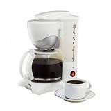 SHARP Coffee Maker [HM-80L(W)] (Merchant) - Mesin Kopi Manual
