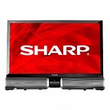 SHARP IIOTO Aquos LED TV 32 Inch [LC-32DX888i] - Black - Televisi / Tv 32 Inch - 40 Inch