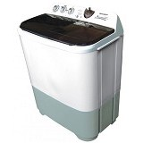 SHARP Mesin Cuci Twin Tub [ES-T96CL-HK] - Mesin Cuci Twin Tub