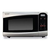 SHARP Microwave [R-25C1 IN] - Microwave