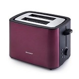 SHARP Sandwich Premium Toaster [KZ-200LP(K)] (Merchant) - Toaster