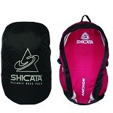 SHICATA Tas Small Carrier [8-2968a] - Merah (Merchant)