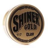SHINER Gold Clay Pomade (Merchant) - Gel / Wax / Minyak Rambut Pria