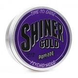 SHINER Gold Psycho Hold (Merchant) - Gel / Wax / Minyak Rambut Pria