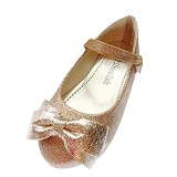 SHOESTALK Celine Size 27 - Gold - Sepatu Anak