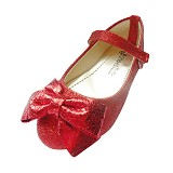 SHOESTALK Celine Size 28 - Red - Sepatu Anak