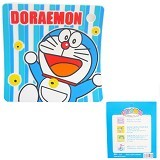 SHOUHIN SHOP Anti Panas - Doraemon - Alas Piring / Tatakan / Placemat