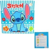 SHOUHIN SHOP Anti Panas - Stitch - Alas Piring / Tatakan / Placemat