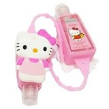 SHOUHIN SHOP Handgel - Kitty Body Pink - Antiseptik Pembersih Tangan