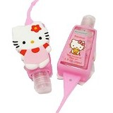 SHOUHIN SHOP Handgel - Kitty Flower - Antiseptik Pembersih Tangan
