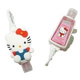 SHOUHIN SHOP Handgel - Kitty Overall - Antiseptik Pembersih Tangan