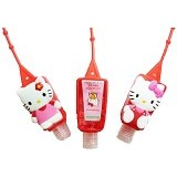 SHOUHIN SHOP Handgel - Kitty Red - Antiseptik Pembersih Tangan