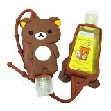 SHOUHIN SHOP Handgel - Rillakuma Body - Antiseptik Pembersih Tangan