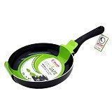SHUMA Eco-Safe Ceramic Coating Frypan - 18 cm - Penggorengan / Frypan