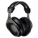 SHURE Professional Headphone [SRH1840] - Headphone Full Size