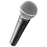 SHURE Vocal Microphone [SM58LC] - Microphone Live Vocal