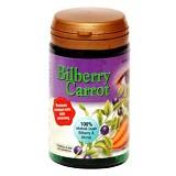 SIDO MUNCUL Bilberry Carrot - Suplement Mata