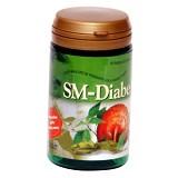 SIDO MUNCUL SM Diabe - Suplement Penderita Diabetes